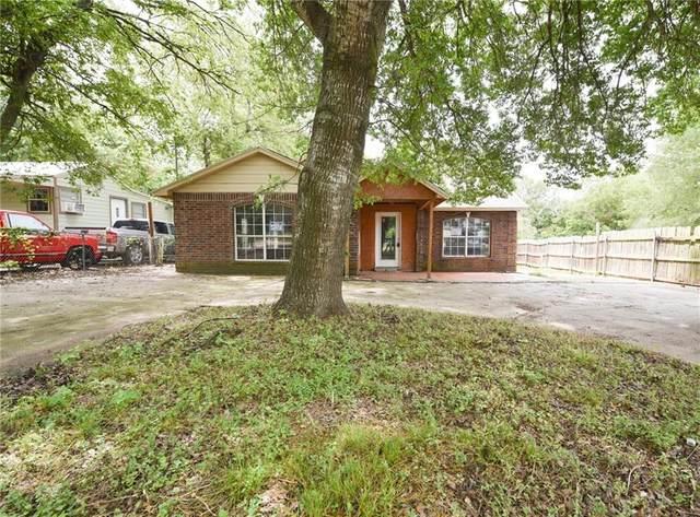 2803 W Avenue O, Temple, TX 76504 (#8344553) :: Papasan Real Estate Team @ Keller Williams Realty