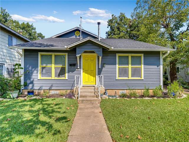 1818 W 36th St, Austin, TX 78731 (#8345098) :: The Summers Group