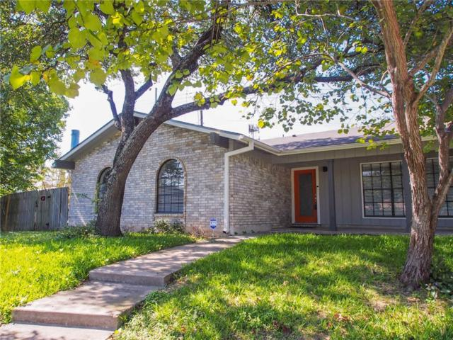 1003 Collingsworth Dr, Austin, TX 78753 (#8345145) :: The Smith Team