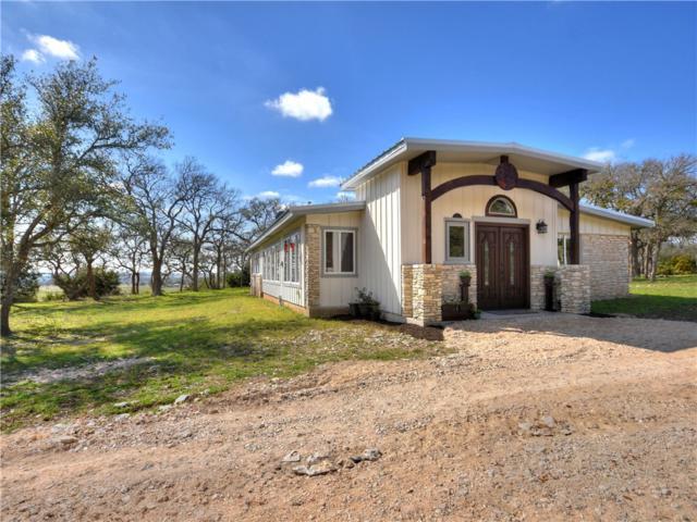 5770 County Road 245, Florence, TX 76527 (#8346163) :: Papasan Real Estate Team @ Keller Williams Realty