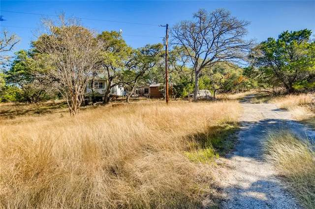 200 York Creek Rd, Driftwood, TX 78619 (MLS #8346690) :: Vista Real Estate