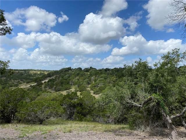 TBD Million Oak Cv, Blanco, TX 78606 (#8346836) :: First Texas Brokerage Company