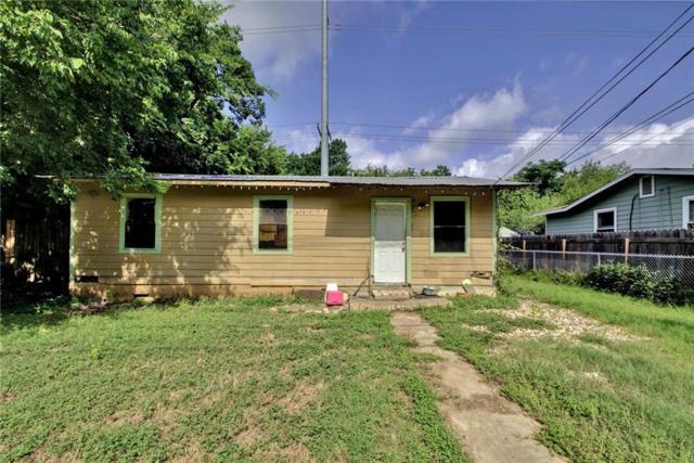 1146 Richardine Ave, Austin, TX 78721 (#8347139) :: The Smith Team