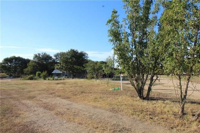 129 County Road 404 Loop, Bartlett, TX 76511 (#8347398) :: First Texas Brokerage Company