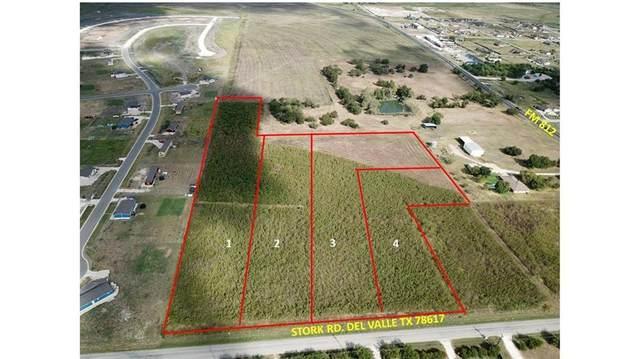 Lot 4 Stork Rd, Del Valle, TX 78617 (#8347602) :: Papasan Real Estate Team @ Keller Williams Realty
