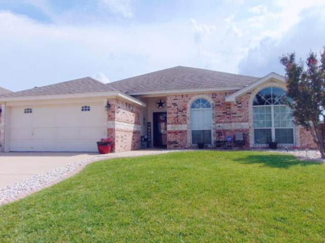 3702 Republic Of Texas Dr, Killeen, TX 76549 (#8347717) :: Ben Kinney Real Estate Team