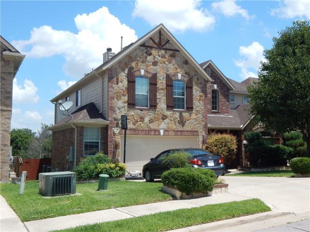 2621 Ravenwood Dr, Round Rock, TX 78665 (#8348391) :: Watters International