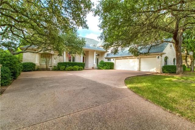 401 Champions Dr, Georgetown, TX 78628 (#8348511) :: The Heyl Group at Keller Williams