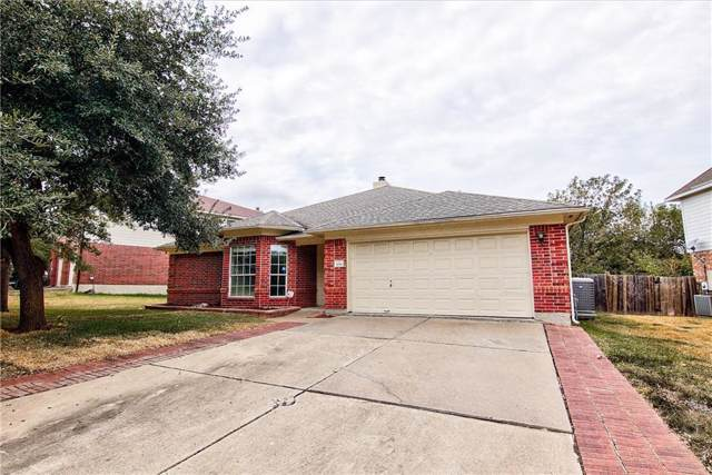 7051 Thistle Hill Way, Austin, TX 78754 (#8348609) :: The Heyl Group at Keller Williams