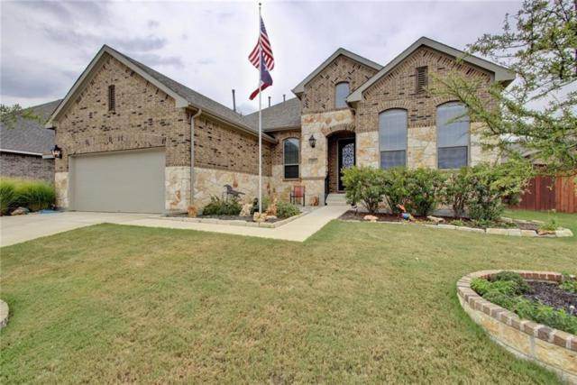400 El Ranchero Rd, Georgetown, TX 78628 (#8348868) :: Watters International