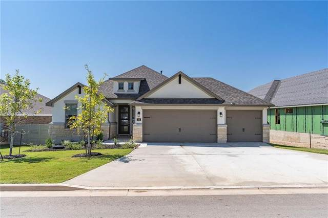 543 Orchard Way, New Braunfels, TX 78132 (#8349634) :: Front Real Estate Co.