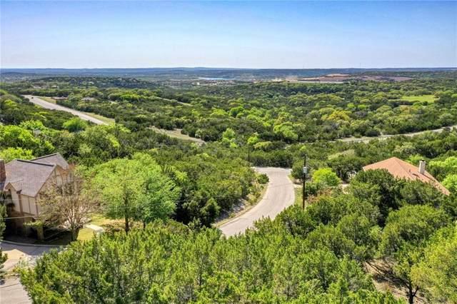 8434 Briar Wood Cir, Lago Vista, TX 78645 (MLS #8349693) :: Brautigan Realty
