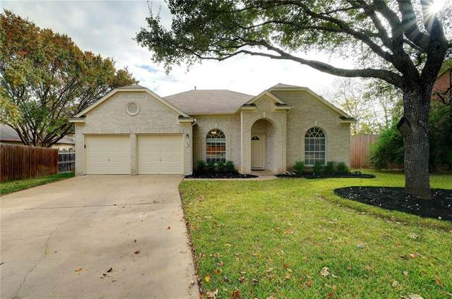 1103 Blackbird Ct, Cedar Park, TX 78613 (#8350618) :: RE/MAX IDEAL REALTY