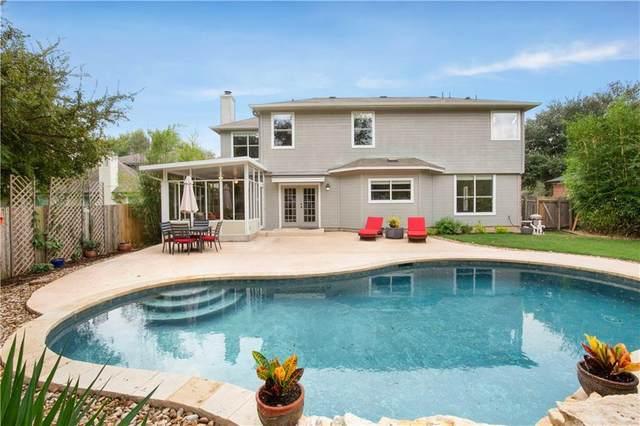 9405 Lightwood Cv, Austin, TX 78748 (#8351308) :: Papasan Real Estate Team @ Keller Williams Realty