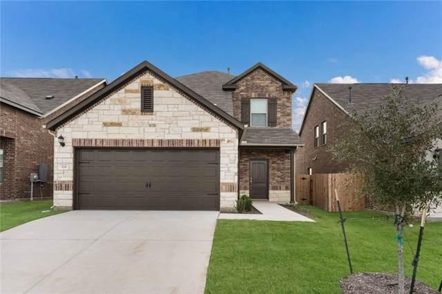 326 Eves Necklace Cir, Buda, TX 78610 (#8352246) :: Ben Kinney Real Estate Team