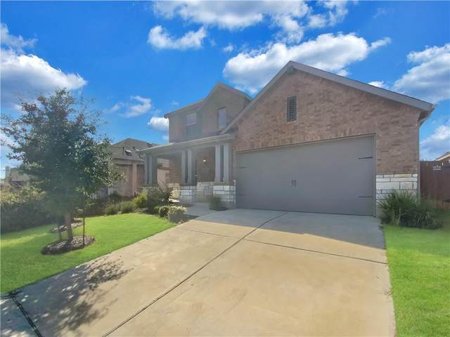263 Windswept Way, Kyle, TX 78640 (#8352597) :: Resident Realty