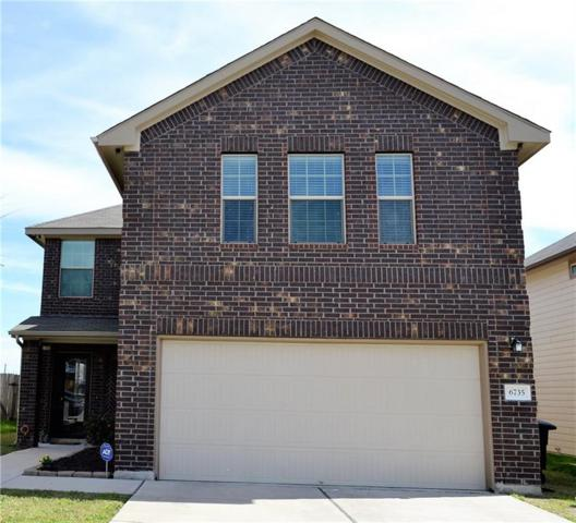 6735 Plains Crest Dr, Del Valle, TX 78617 (#8352740) :: Papasan Real Estate Team @ Keller Williams Realty