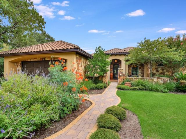 205 Woodhill, Horseshoe Bay, TX 78657 (#8352778) :: The Perry Henderson Group at Berkshire Hathaway Texas Realty