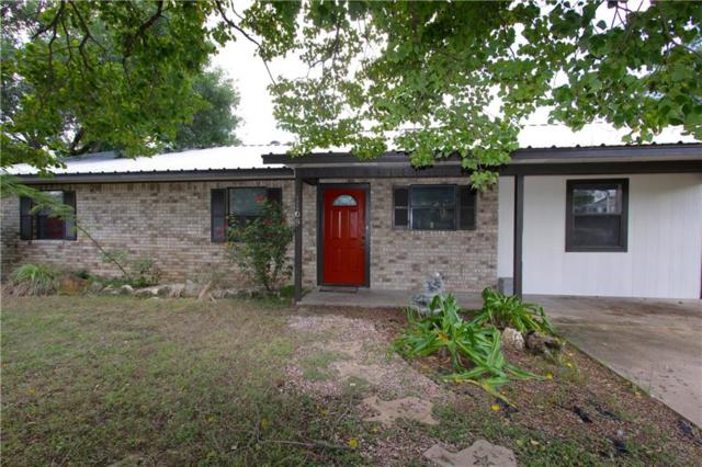 1108 Ash Dr, Marble Falls, TX 78654 (#8353016) :: Watters International