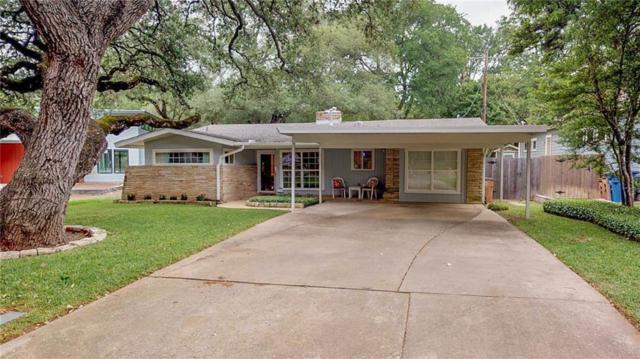 4604 Rue St, Austin, TX 78731 (#8353745) :: Ana Luxury Homes