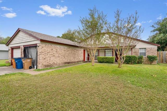 11909 Sunhillow Bnd A & B, Austin, TX 78758 (#8354943) :: Front Real Estate Co.