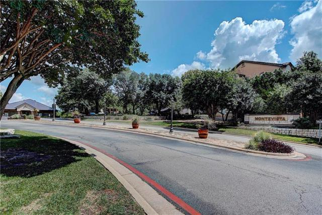 6000 Shepherd Mountain Cv #1805, Austin, TX 78730 (#8355235) :: Watters International