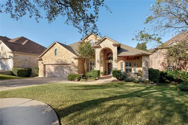 10816 Pointe View Dr, Austin, TX 78738 (#8355382) :: Watters International