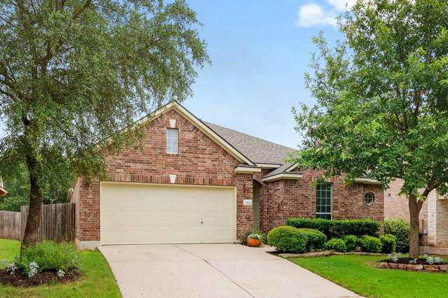 8000 Levata Dr, Austin, TX 78739 (#8356280) :: The Perry Henderson Group at Berkshire Hathaway Texas Realty