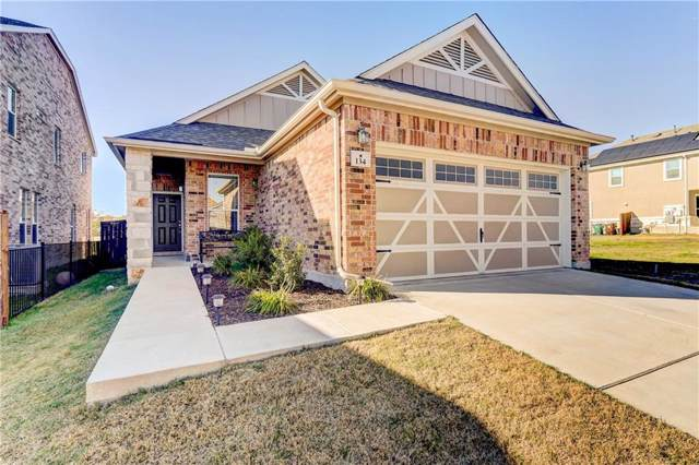 134 Danish Dr, Hutto, TX 78634 (#8356368) :: The Perry Henderson Group at Berkshire Hathaway Texas Realty