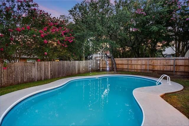 1207 Darless Dr, Cedar Park, TX 78613 (#8356764) :: Zina & Co. Real Estate