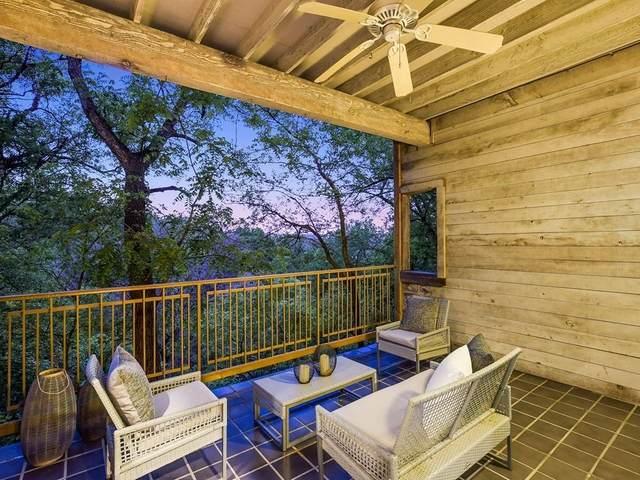 8200 Neely Dr #160, Austin, TX 78759 (#8356929) :: Ben Kinney Real Estate Team