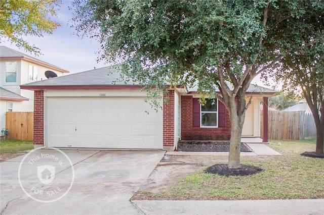 15101 Stave Oak Ln, Austin, TX 78724 (#8357507) :: The Heyl Group at Keller Williams