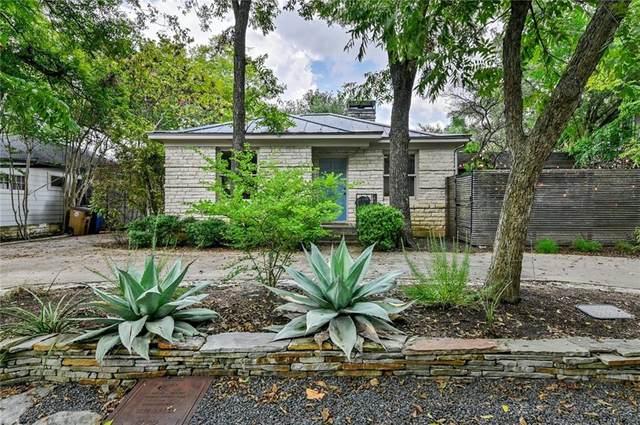 1807 Pearl St, Austin, TX 78701 (#8357759) :: Ben Kinney Real Estate Team
