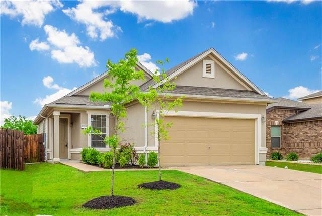 13519 Abraham Lincoln St, Manor, TX 78653 (#8358491) :: Lucido Global