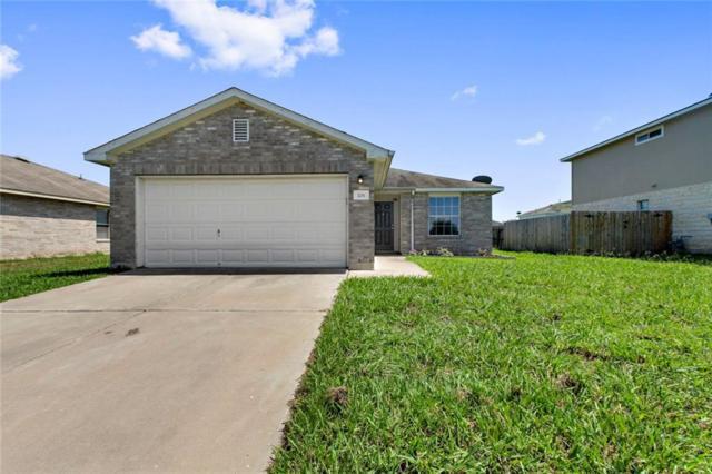 106 Pheasant Trl, Bastrop, TX 78602 (#8359805) :: Forte Properties