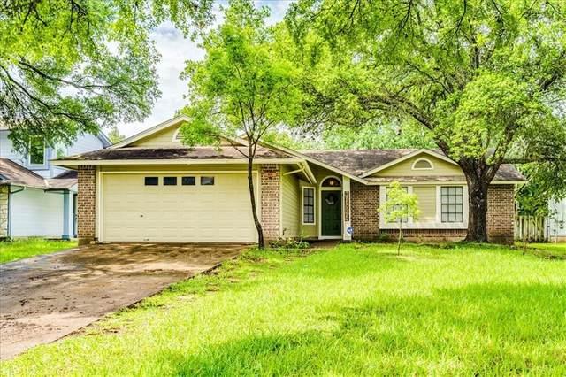 4011 Lillian Ln, Austin, TX 78749 (#8360373) :: Sunburst Realty