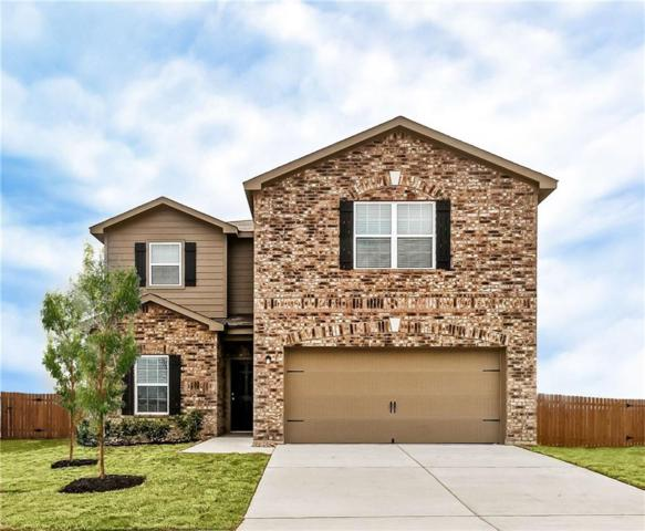 121 Proclamation Ave, Liberty Hill, TX 78642 (#8360388) :: Magnolia Realty