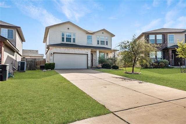 5402 Lions Gate Ln, Killeen, TX 76549 (#8360620) :: The Perry Henderson Group at Berkshire Hathaway Texas Realty
