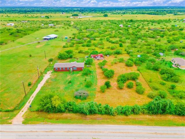 10825 State Park Rd, Lockhart, TX 78644 (#8360739) :: The Summers Group