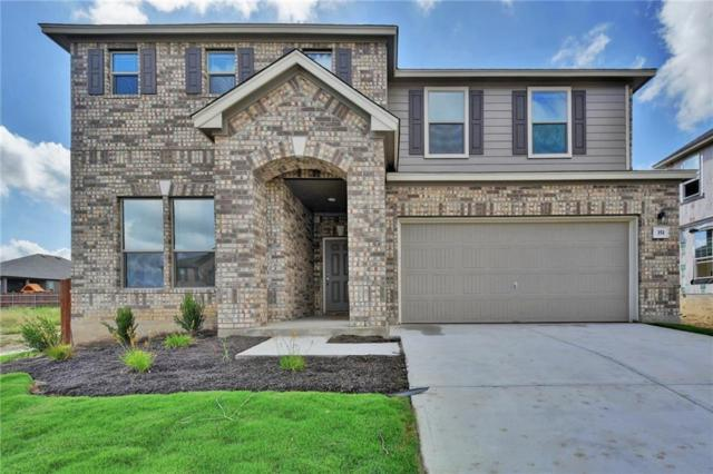 351 Planters Ln, Georgetown, TX 78626 (#8360751) :: Watters International