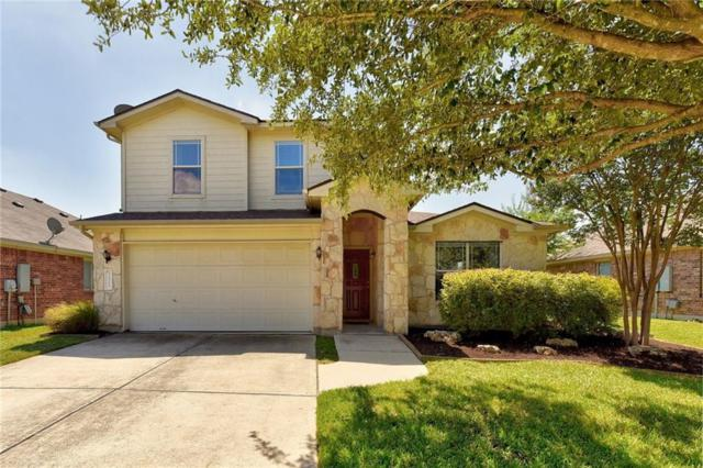 3321 Pioneer Crossing Dr, Round Rock, TX 78665 (#8361259) :: Watters International