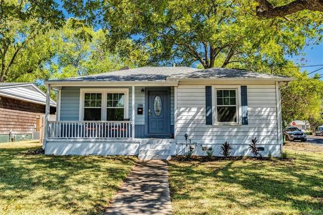 1700 Ullrich Ave, Austin, TX 78756 (#8361533) :: Front Real Estate Co.