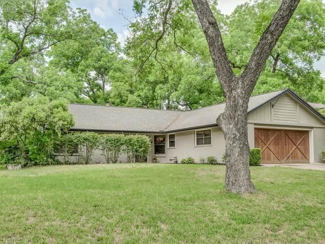 352 San Saba St, Meadowlakes, TX 78654 (#8361534) :: Zina & Co. Real Estate