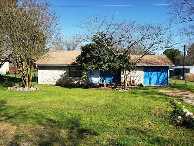170 Flint Ridge St, Bastrop, TX 78602 (#8361558) :: The Heyl Group at Keller Williams