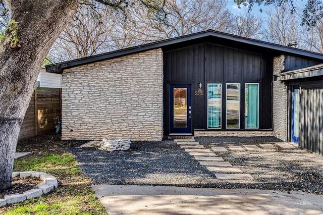 5315 Downs Dr, Austin, TX 78721 (#8362343) :: Realty Executives - Town & Country