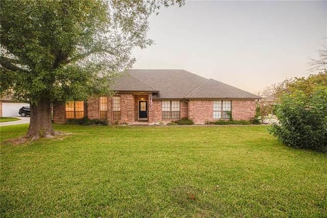 1413 S Roy Reynolds Dr, Killeen, TX 76543 (MLS #8363540) :: Vista Real Estate
