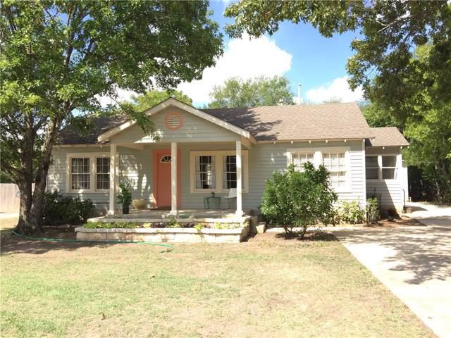 10608 Turner Dr, Austin, TX 78753 (#8364404) :: Ana Luxury Homes