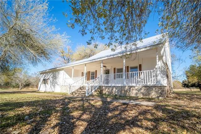 232 Koegler Dr, Maxwell, TX 78656 (#8366170) :: Lauren McCoy with David Brodsky Properties