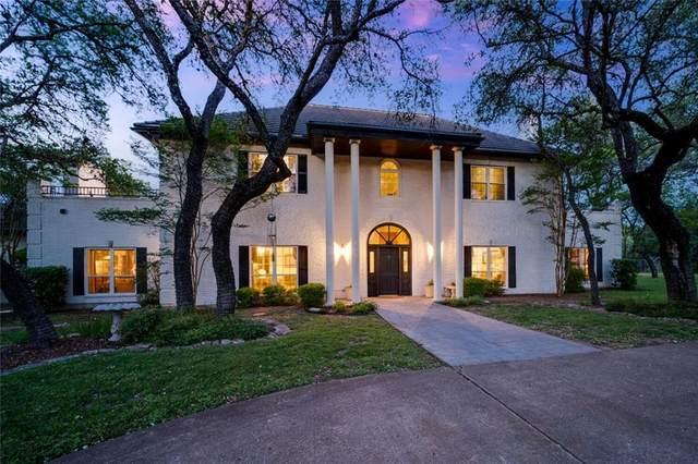 3663 Ranch Creek Dr, Austin, TX 78730 (#8366179) :: Papasan Real Estate Team @ Keller Williams Realty