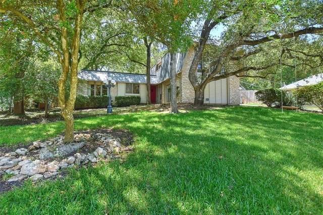 3903 Hyridge Dr, Austin, TX 78759 (#8366906) :: The Perry Henderson Group at Berkshire Hathaway Texas Realty